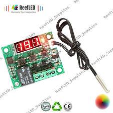 DC 12V LED Termostato Digitale Modulo di controllo di temperatura termometro, sensore NTC