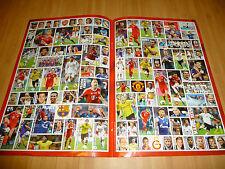 100 Sticker Fußbal Sport Superstar