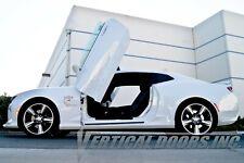 2016-2019 Camaro Lambo Door Conversion Kit by Vertical Doors Inc