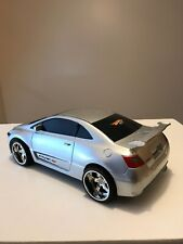 2000 Honda Civic Si Plastic RC Street Hot Wheels 1:18 Not Tested Display Only
