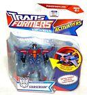 Transformers Animated Starscream Decepticon Activator Class figure