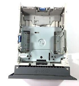 HP LaserJet Printers P3005 M3035 M3027 - 500-Sheet Feeder Tray 2 RC2-0500