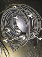 IPF Sensorkabel VK200071  Kabel 2m 3x0,25 qmm Neuware