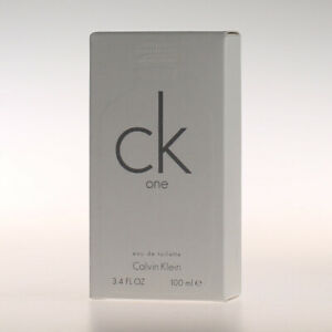 Calvin Klein CK One - EDT Eau de Toilette 100ml