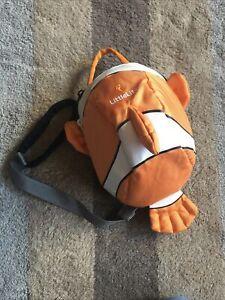 Littlelife Nemo Backpack