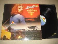 Mario Hené - Unter der gleichen Sonne   Vinyl  LP