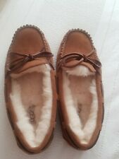 Ugg Dakota Chestnut Slippers, UK 13, EU 32,5, BRAND NEW