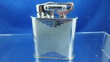 Large Vintage Karl Wieden KW Antique Table Lighter 1930s Briquet Feuerzeug Works