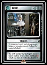 Star Trek First Contact Rare Espionage Mission NM//M
