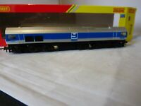 Hornby Class 59 Yeoman 'Paul A Hammond' R3666 DCC ready MIB