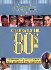 People Celebrates the 80s : Book and Com