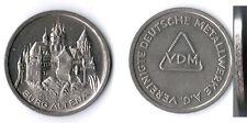 Sonda 5 MARCO RAIFFEISEN Sonda von den Estados Alemanes metallwerken vz-st