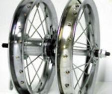 Wheel Front 12-1/2x2-1/4 SF 5/16 AXLE
