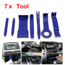 7x Car Door Panel Dashboard GPS Stereo Radio Trim Set Molding Removal Tools Kit