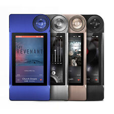 Shanling M5 192KHz/32Bit AK4490 MUSES892O  AD8610 DSD Lossless Music Player/blue
