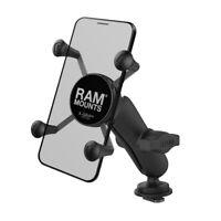 Ram Attache en X Téléphone Support Avec Ram Piste Balle Base