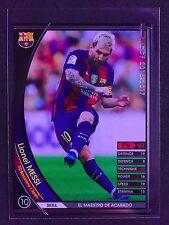 2016-17 Panini WCCF Lionel Messi Barcelona card