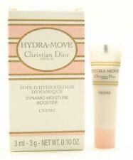 *Rare* BNIB Christian Dior Hydra-Move Dynamic Moisture Booster Face Crème 3ml