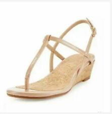 ❤️Malandita 1 1/2 Inches Wedge (LILIW WEDGE)❤️ CREAM SIZE 4