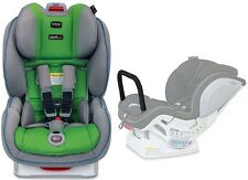 Britax Boulevard Clicktight ARB Convertible Car Seat Child Safety Splash New