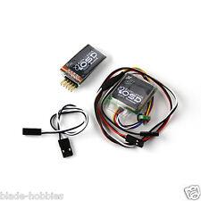RC Mini OSD System & GPS Module for FPV Transmitter Camera Fatshark Quad Hex UK