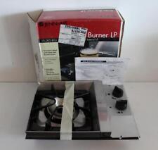 Jenn-Air JASBP1AP Outdoor BBQ Grill Side Burner LP fits JA460 & JA580 w/ Box