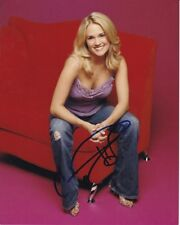 CARRIE UNDERWOOD signed autographed photo
