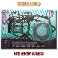 Honda Full Complete Engine Gasket Kit Set CR 250 R (Only > 1988 < ) CR250R NEW