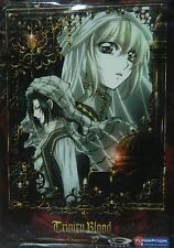 TRINITY BLOOD CHAPTER IV Four Episodes The Night Lords A Mark of Sinner SEALED