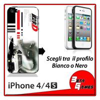 cover iphone 4s fiorentina