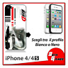 Initial D versione 1 anime manga COVER RIGIDA CUSTODIA IPHONE 4 E 4s