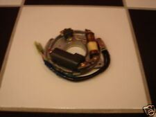 Yam. Stator Base Assembly for a 89-90 WJ500/89-93 WR500