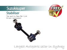 1 x Front Left Sway Bar Link Kit Bushes Mazda MX-6 Sway Bar Stabiliser 1993-1997
