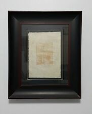 MAX ERNST : Original Print Limited Edition Etching No:6 [VERY RARE HARD TO FIND]