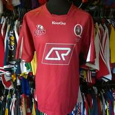 QUEENSLAND REDS 2011 HOME UNION RUGBY SHIRT KOOGA JERSEY SIZE ADULT 2XL