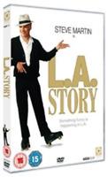 Kevin Pollak, Steve Martin-L.A. Story DVD NUOVO