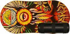 Chakra Deck & Roller Balance Board Kit - Shaman