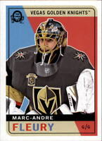2017-18 O-Pee-Chee Update Retro Hockey Singles (Pick Your Cards)
