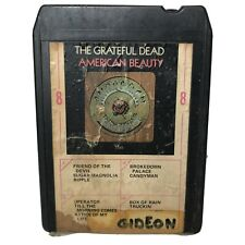 "Grateful Dead -""American Beauty� -8-Track Tape~ Wb M 81893"