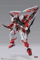 Bandai Metal Build Gundam Astray Red Frame Kai (Alternative Strike Ver.) Acti...