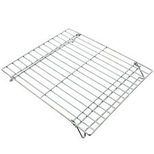 Folding Oven Shelf + Grill Rack Standing Wire Cooker Shelf for Belling Ovens