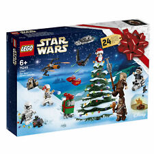 LEGO 75245 STAR WARS Adventskalender 2019 Edition EOL NEW & SEALED OVP