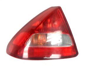 00-06 Insight Left Rear Light Taillight Signal Turn Brake Lamp Lens Unit *CRACK