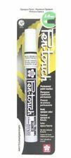 Sakura - Blister Card Pentouch Metallic Ink Marker, Medium, White 2.0mm