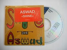 ASWAD : SHINE [ CD SINGLE PORT GRATUIT ]