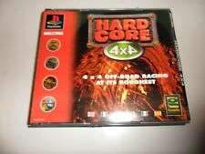 PlayStation 1 PSX ps1 hardcore 4x4 (1)