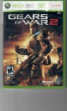 GEARS OF WAR 2 * XBOX 360