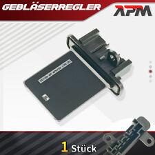 Widerstand Gebläseregler Lüftermotor für Nissan Almera II N16 Almera Tino V10