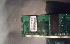 •PQI 512MB DDR-333 MD4412UOE DIMM