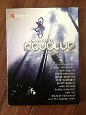 Kranked 8 Revolve the ride the rider (Dvd 2009)